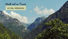 Val Verzasca: une excursion près de Locarno