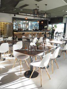 restaurant du Centre Pompidou