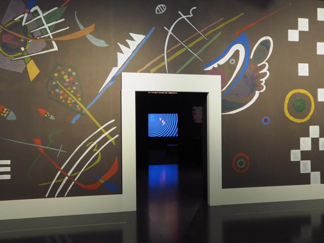 Centre Pompidou - que voir à Metz