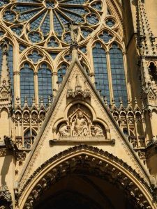 Cathédrale de Metz - Que voir à Metz en Lorraine