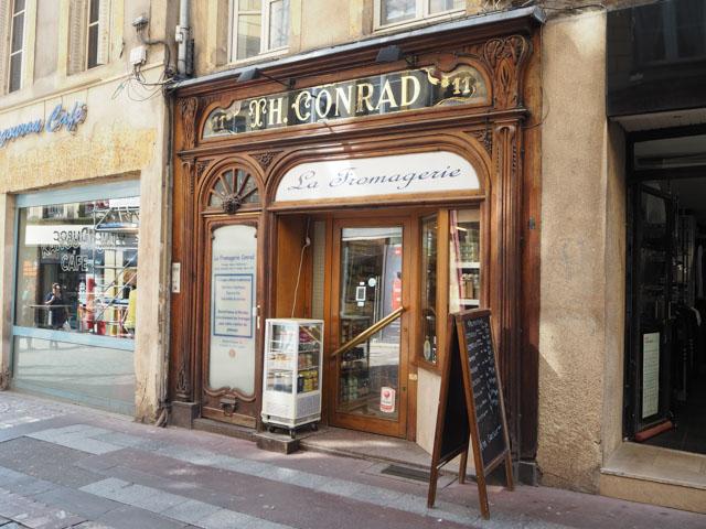 Tourisme en Lorraine: Metz