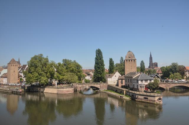 Que voir à Strasbourg pour une première visite? Des idées sur le blog