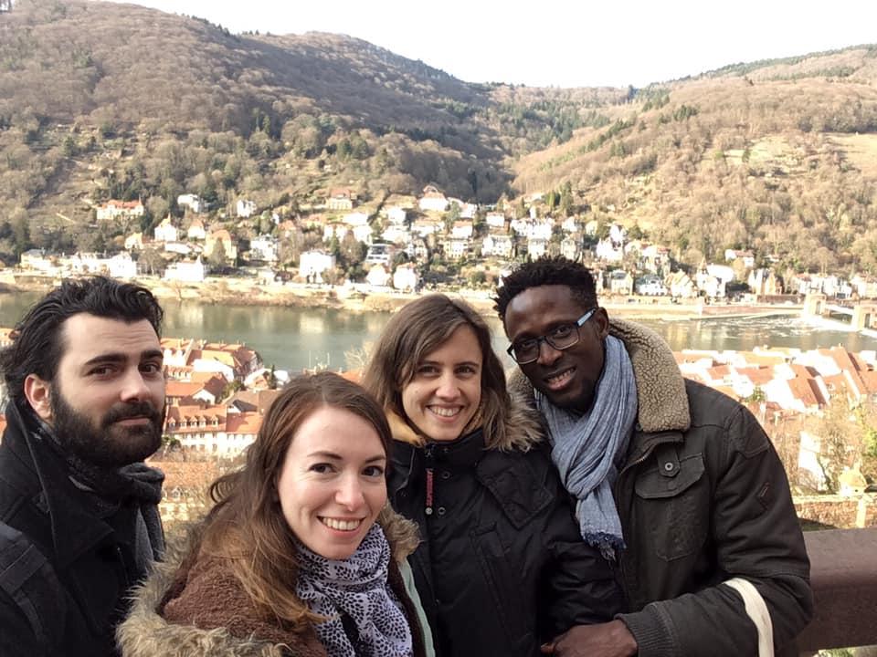 Team Heidelberg