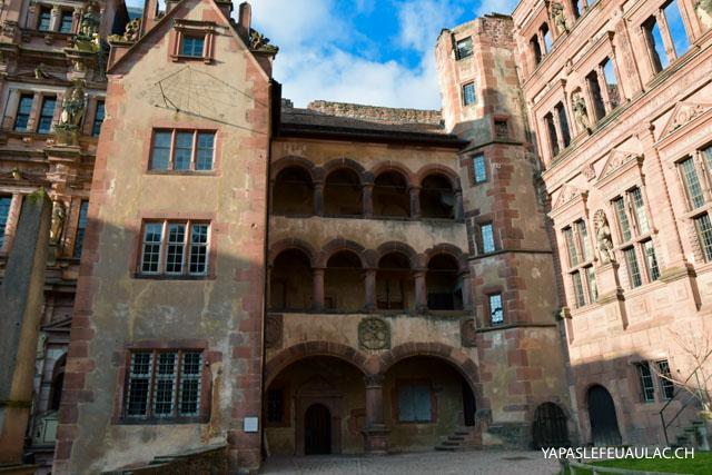 Week-end à Heidelberg sur le blog