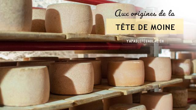 Tête de moine: Connaissez-vous l'histoire du célèbre fromage suisse? Tout commence au Moyen-Âge à Bellelay (Jura bernois)