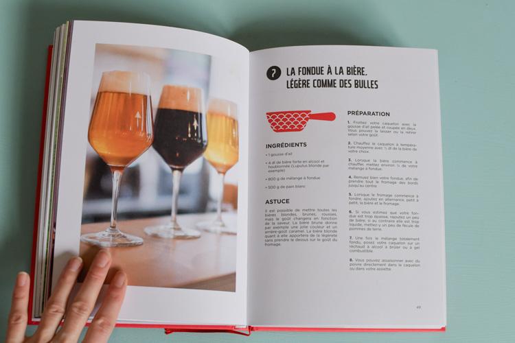 A lire: Haute fondue, le livre de cuisine qui pimpe la fondue suisse!