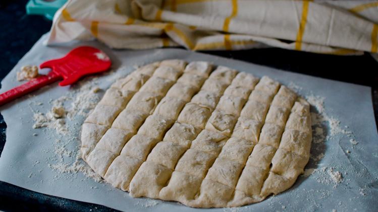 La recette de pain fondue inspirée de Fooby