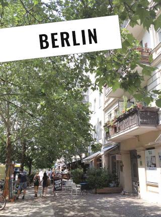 5 idées pour visiter Berlin