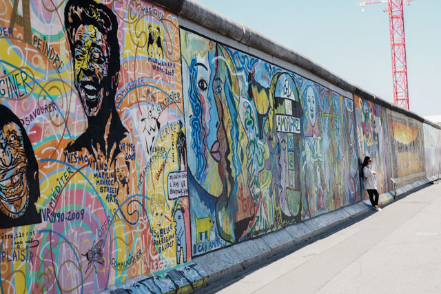 Visiter Berlin: des idées sur le blog suisse yapaslefeuaulac