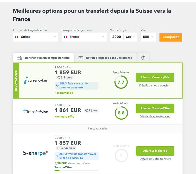 Expat: bon plan pour économiser lors de l'envoi d'argent à l'étranger