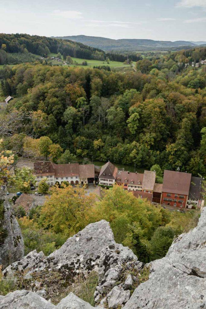 Sundgau - Escapade Alsace