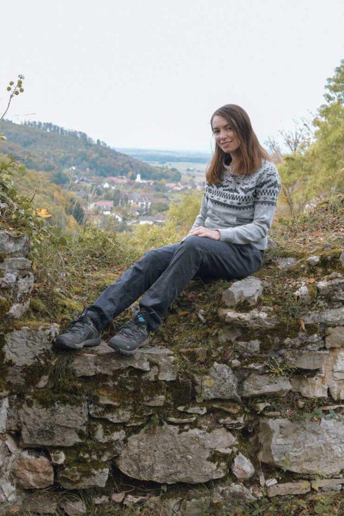 Randonnée dans le Sundgau, blog Yapaslefeuaulac