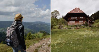 Week-end en Forêt Noire du Sud: idée de programme