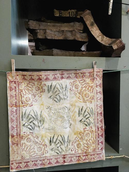 Visiter Mulhouse: le musée dédié à l'impression de tissus