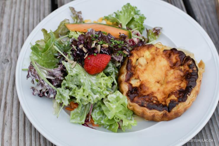 Bonnes adresses en Forêt Noire du Sud: auberges traditionnelles, petit déj, brunch