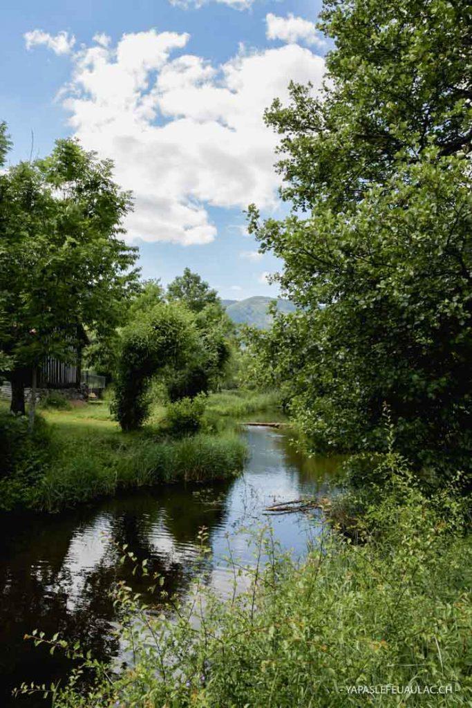Balade en Alsace sur le blog Yapaslefeuaulac.ch basé à Mulhouse