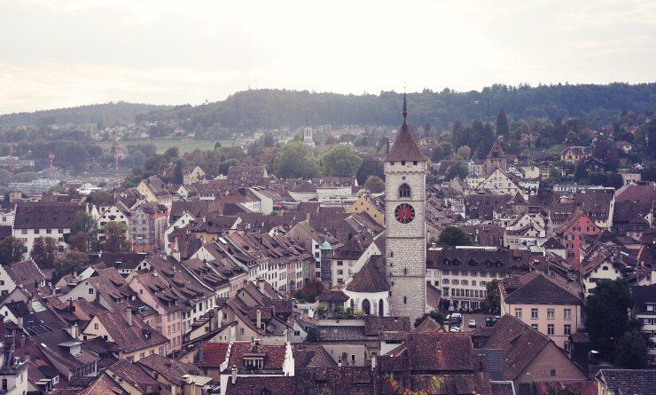 7 villes suisses allemandes à visiter
