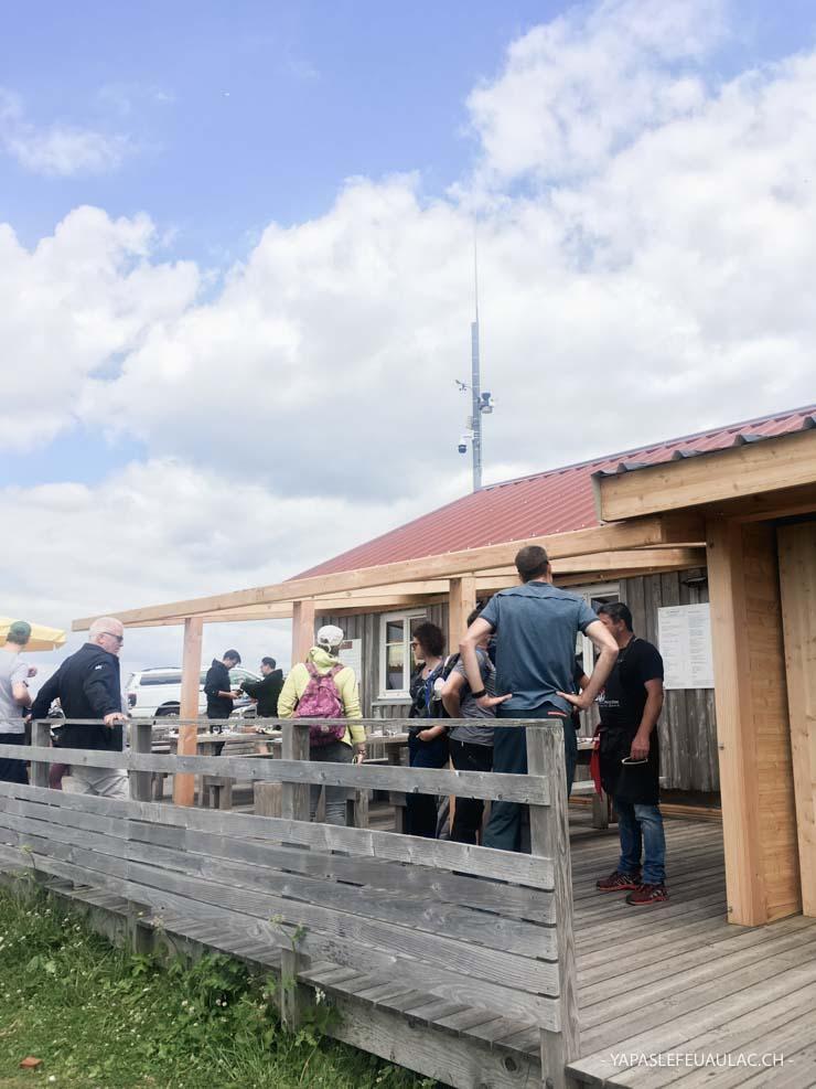 Bonne adresse d'auberge près de La Bresse dans les Vosges: Le Refuge du Sotré en Lorraine