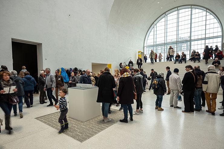Les musées à voir à Lausanne