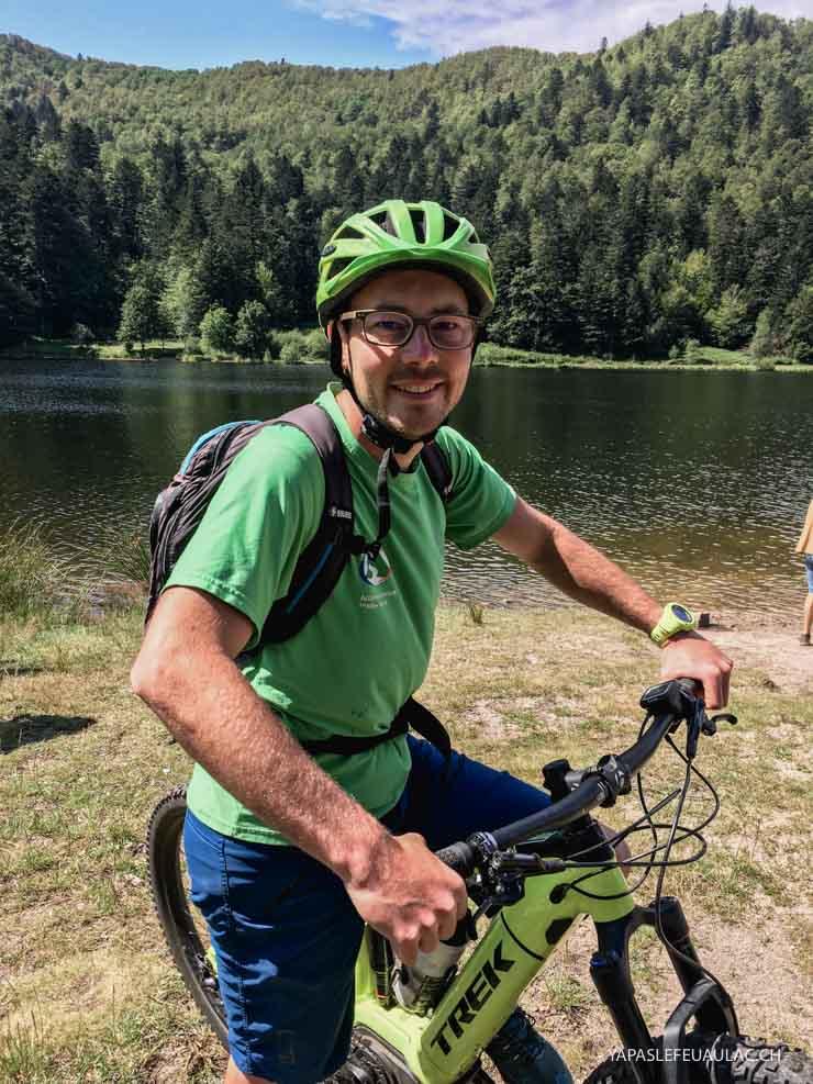 Escapade entre Alsace & Lorraine dans le massif des Vosges