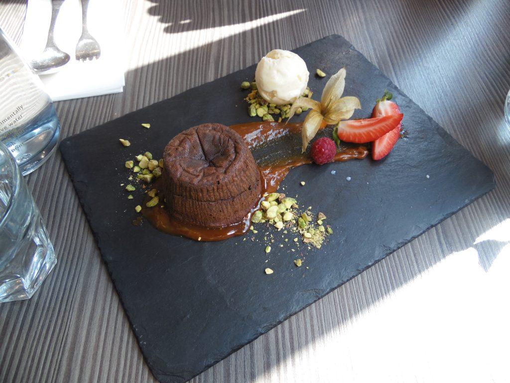 Sticky Toffee Pudding - un coup de coeur de l'expat française Ophélie, basée en Angleterre