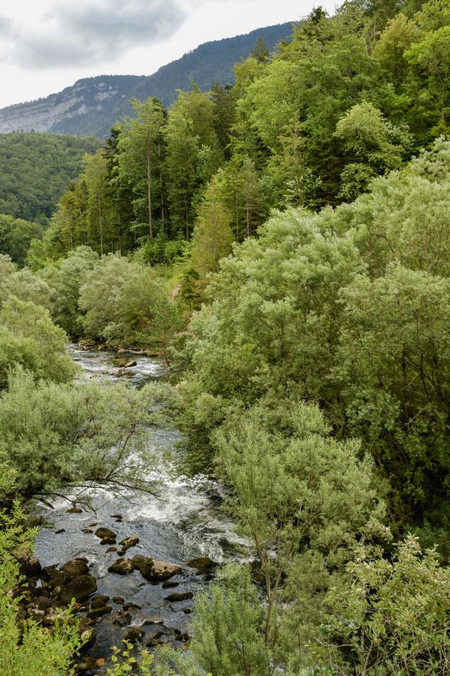 Idées: que voir à Neuchâtel, sur le blog suisse Yapaslefeuaulac.ch de la blogueuse et journaliste Kantutita