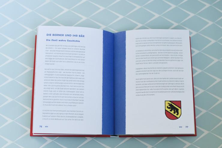 Des animaux se cachent dans les noms de lieux en Suisse! Un livre en allemand, comme un cabinet de curiosités linguistiques, se penche dessus. Derrière ceux-ci, on trouve toute une ménagerie, figurant aussi sur les blasons des communes.