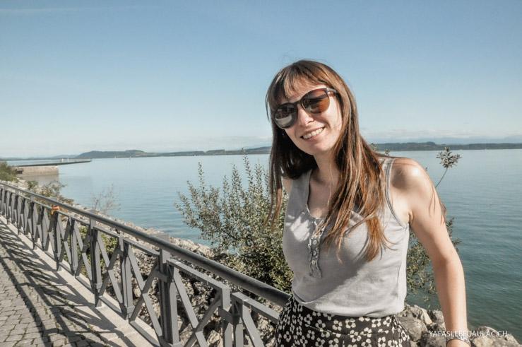 Blog suisse tenu par une Neuchâteloise expatriée en France