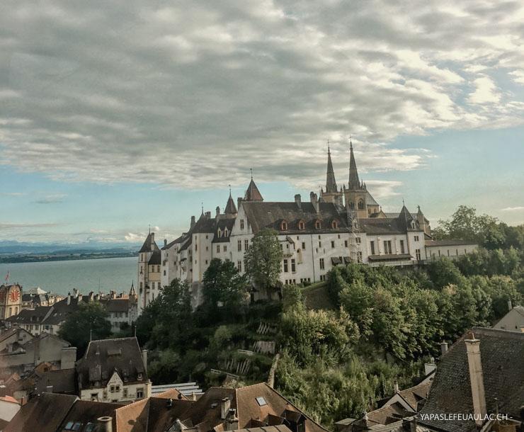 Des idées pour découvrir Neuchâtel en Suisse