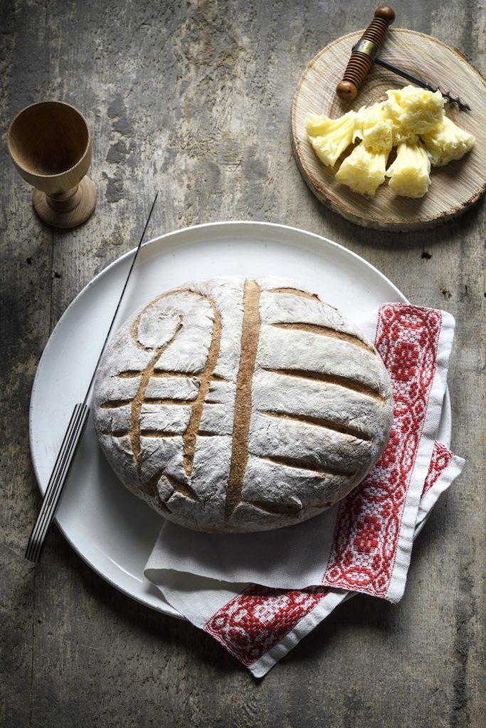 Le pain jurassien - livre pains suisses Pain Maison chez Helvetiq