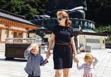 Expatriée au Japon - témoignage
