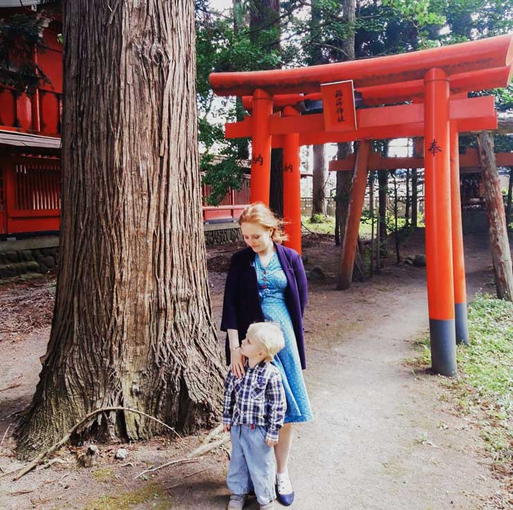 Expat suisse au Japon - interview