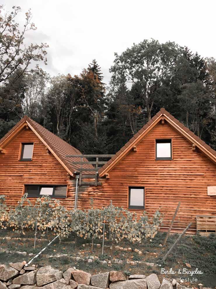 Une auberge spa dans les Vosges - bonnes adresses en Alsace de la blogueuse Kantutita