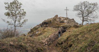 Sur les traces de la Première Guerre Mondiale en Alsace