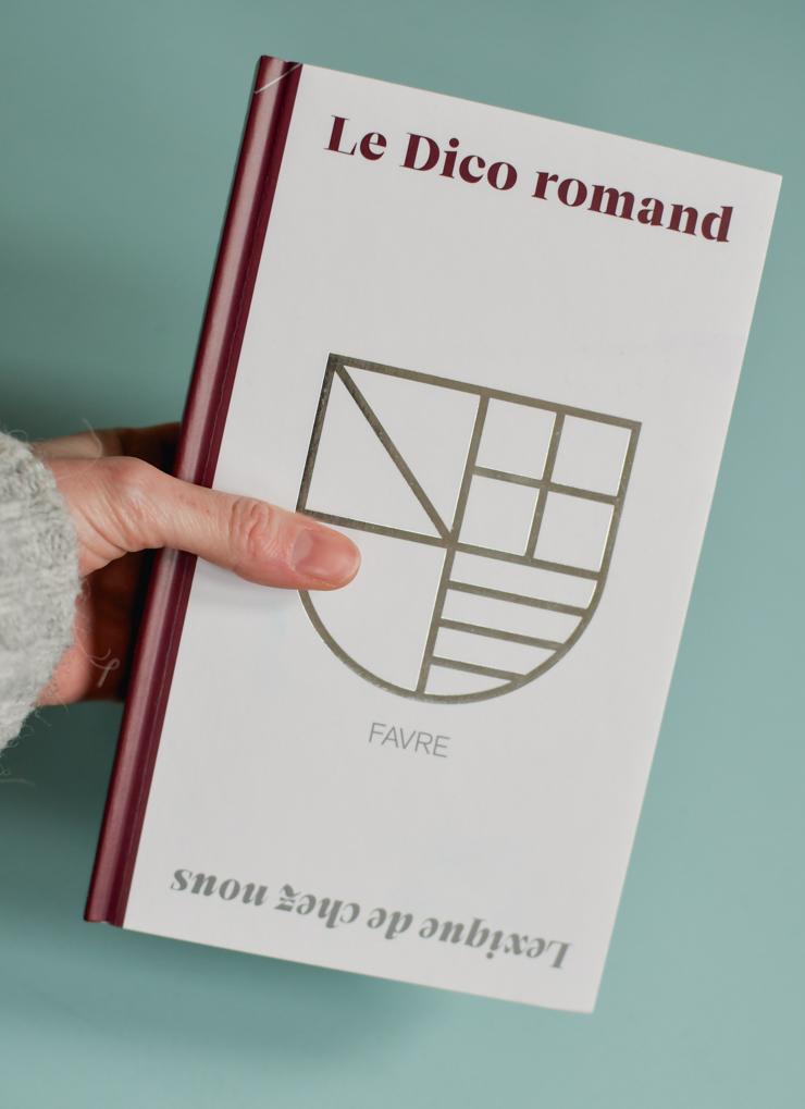 Dico romand: un lexique de mots de tous les cantons francophones