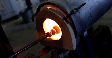 Patrimoine lorrain: les industries verrières et ses artistes