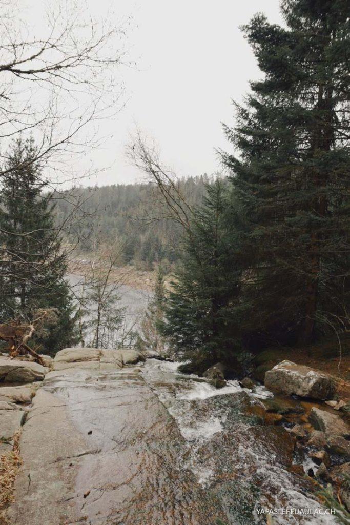 Les paysages dépaysants des Vosges sur le blog d'une amoureuse du massif