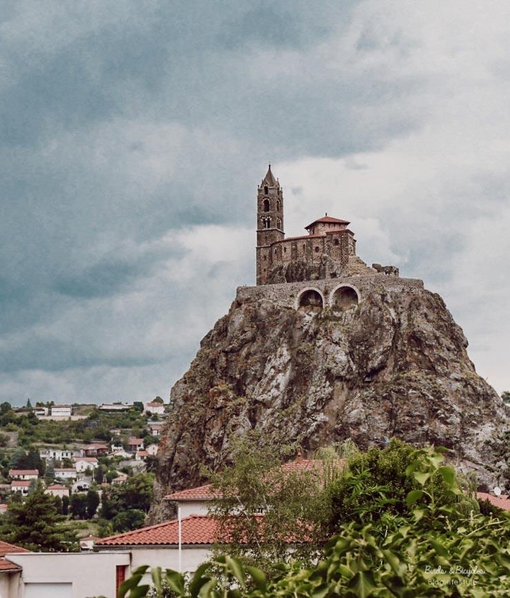 Visiter l'Auvergne: un voeu accompli pendant le corona
