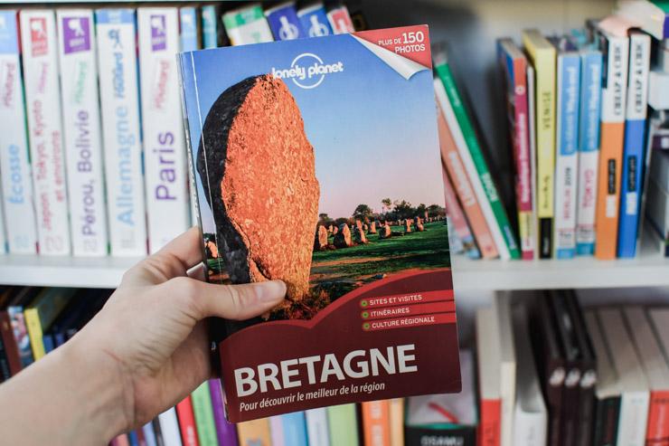 Je rêve de visiter la Bretagne! Un projet pour 2021!