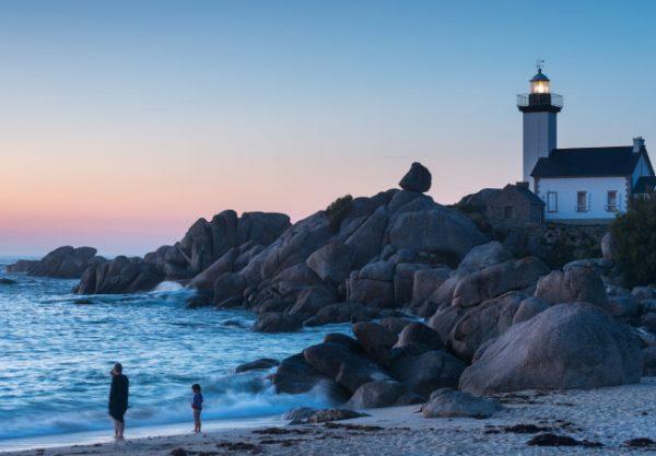 Rêver de visiter la Bretagne - sur ma wishlist de voyages pour 2021