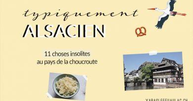 Curiosités d'Alsace: 11 spécificités culturelles sur le blog Yapaslefeuaulac