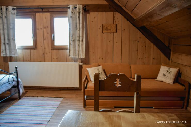 Bonne adresse de chambre d'hôtes dans les Vosges sur le blog