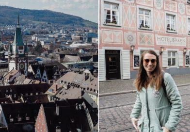 Visiter Freiburg im Breisgau ? Des idées pour un week-end sur le blog suisse Yapaslefeuaulac.ch - escapades en Allemagne