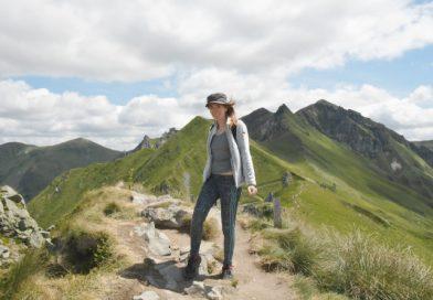 Itinéraire en Auvergne pour une semaine