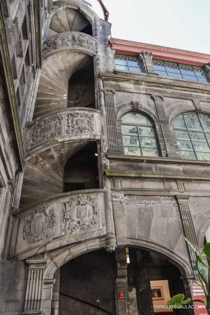 L'Hôtel de Fonfreyde - Visiter Clermont-Ferrand: des idées de choses à voir