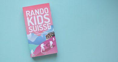 Randonnées en famille: guide suisse