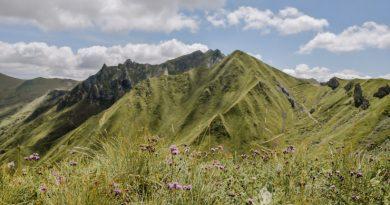 En rando sur le Puy de Sancy avec le blog voyage Yapaslefeuaulac!