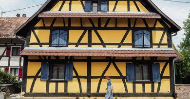 Une journée parfaite dans le Sundgau - Au sud de l'Alsace - blog d'escapades franco-suisse Yapaslefeuaulac
