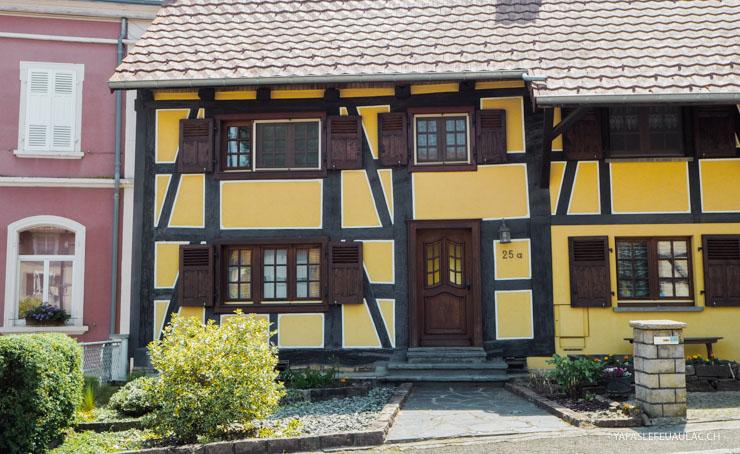 Escapades en Alsace sur le blog Yapaslefeuaulac.ch