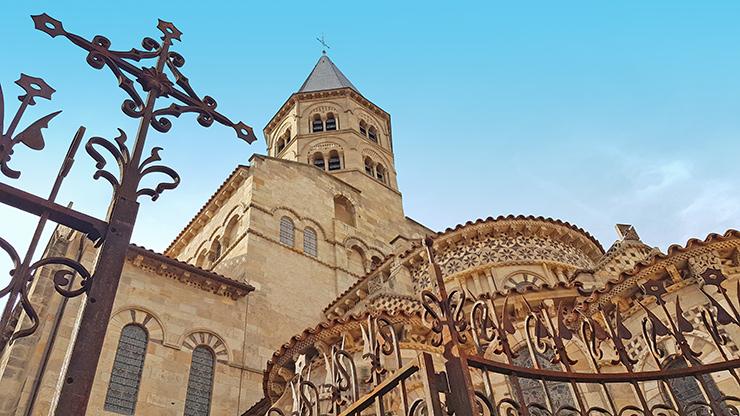 Auvergne Tourisme: les monuments à voir à Clermont